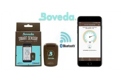 Boveda Smart Sensor Kit
