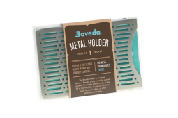 Boveda Metal Holder
