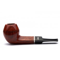 Stanwell Sterling Brown Polished