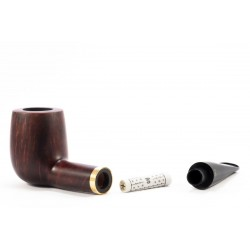 Stanwell De Luxe Polished