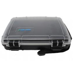 Humi-Smart Travel Humidor