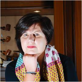 Stefania Giovannozzi