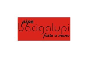 Bacigalupi Pipe