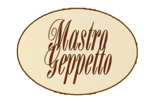 Mastro Geppetto Pipe